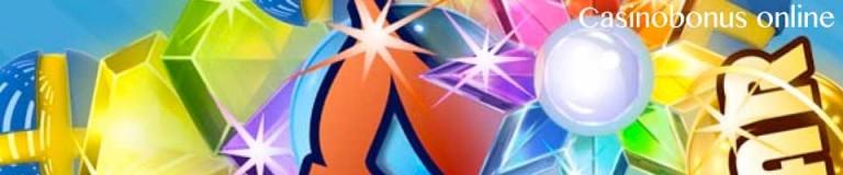 Casinobonus online